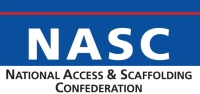 Registered member of NATIONAL ACCESS & SCAFFOLDING CONFEDERATION